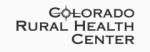 Colorado Rural Health Center Logo